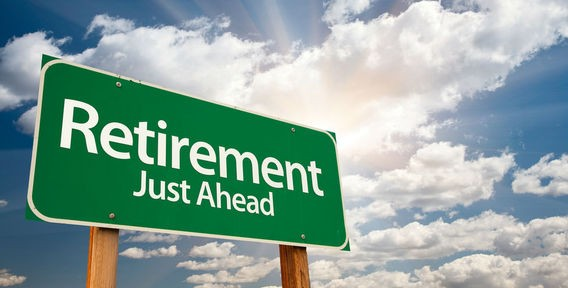 retirement ahead edited